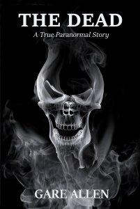 THE DEAD Sitka fontfrontcover